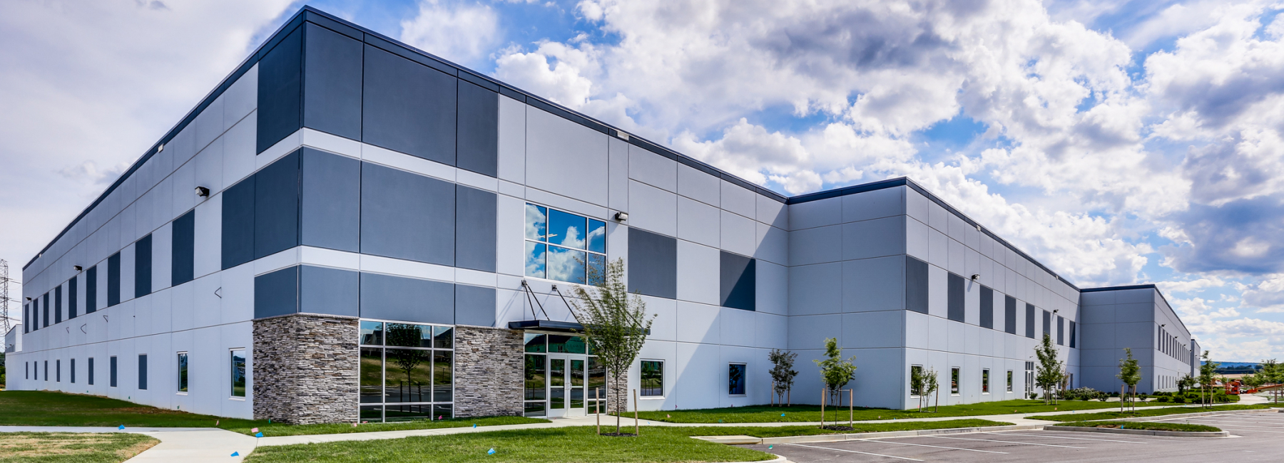 Matan Signs Full Building, Long-Term Lease with Goodwill E