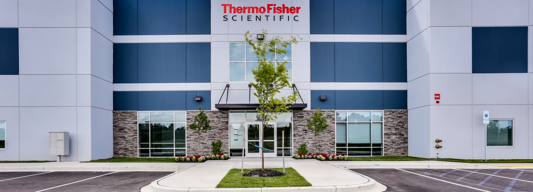 Thermo Fisher at Wedgewood West