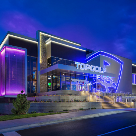 Topgolf Germantown