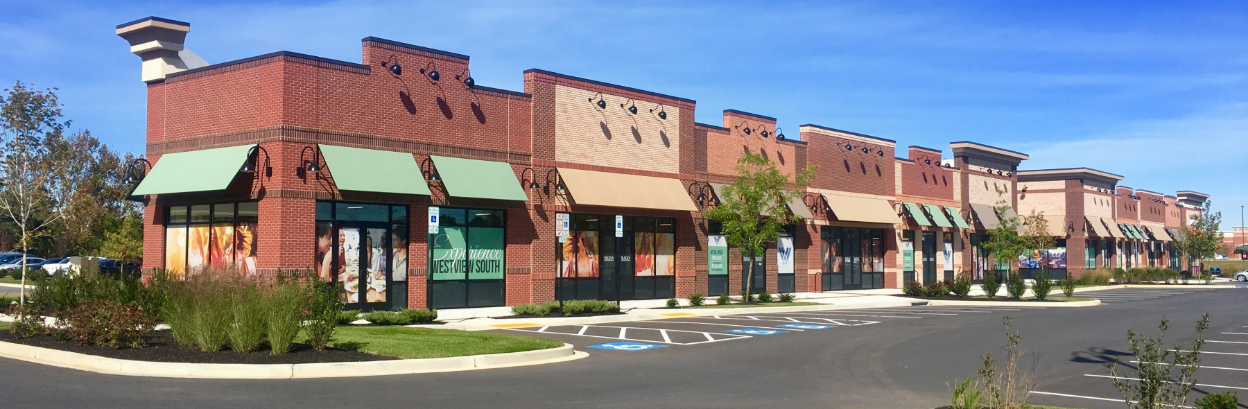 Westview South Retail