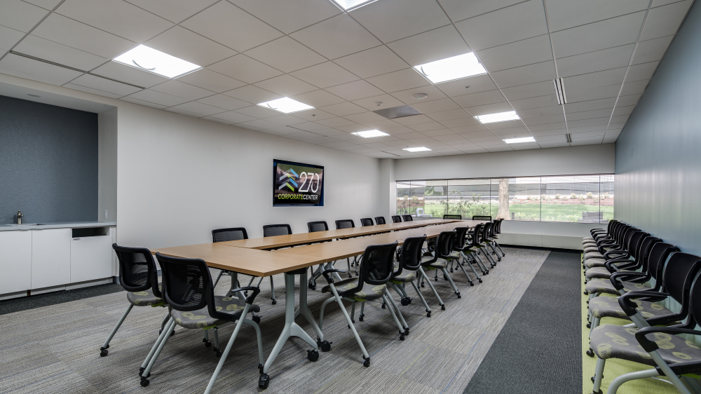 270 Corporate Center Conference Room