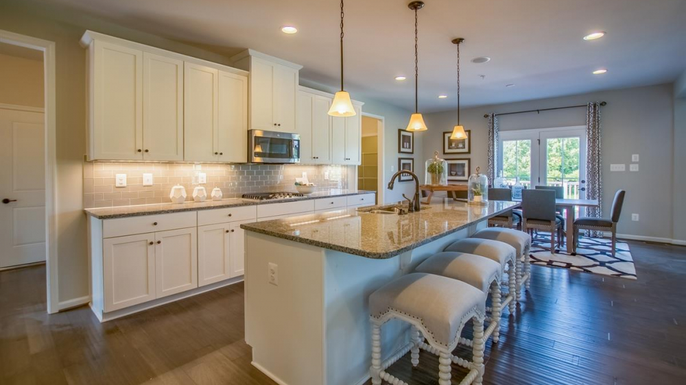 Ramsburg Estates kitchen