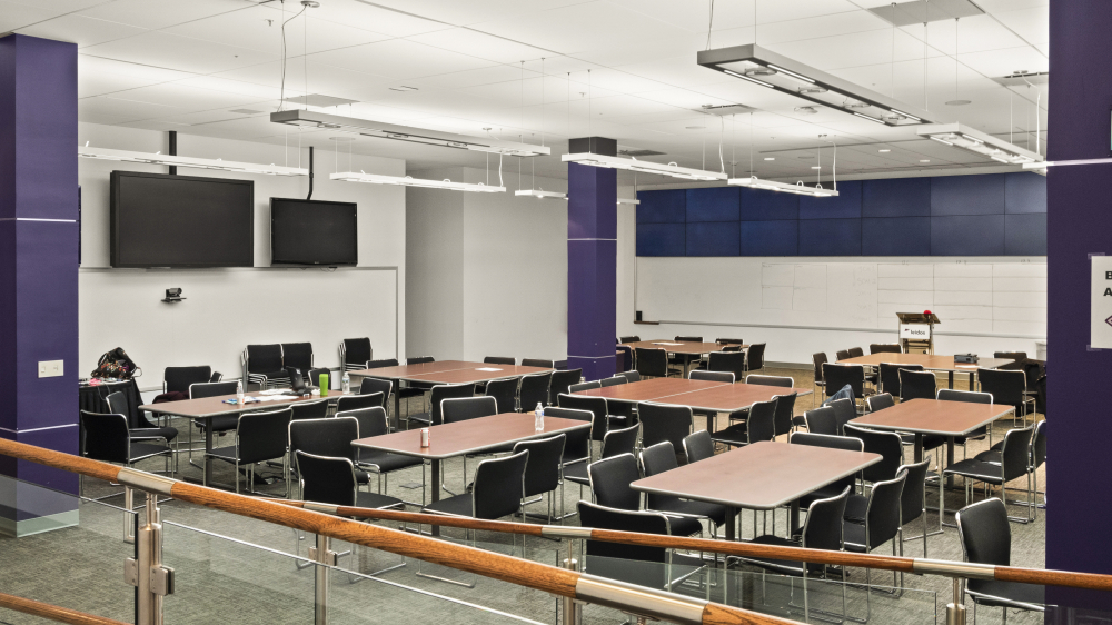 700 N Frederick Avenue Meeting Room