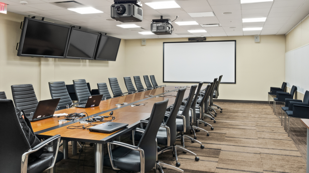 700 N Frederick Avenue Conference Room