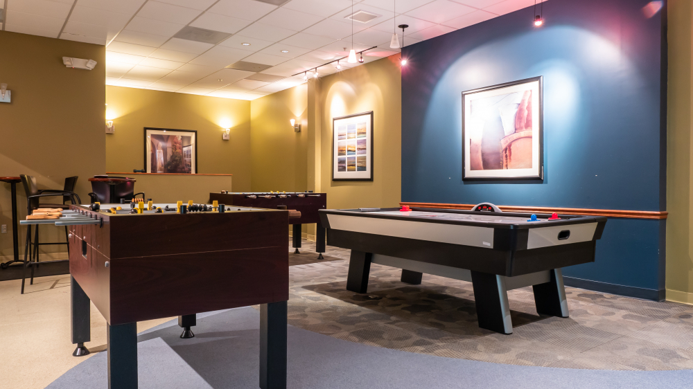 700 N Frederick Avenue Game Room
