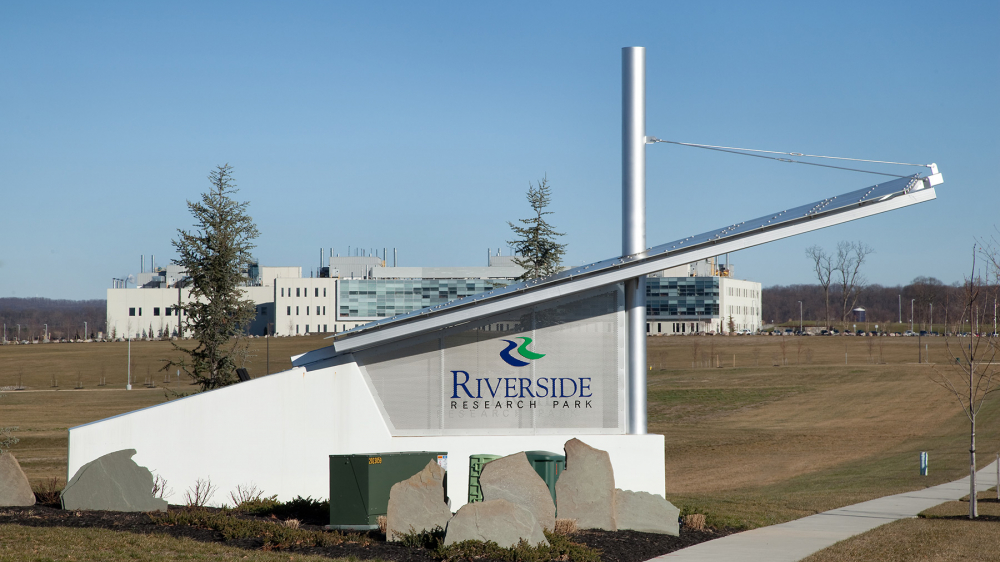 Riverside Research Park
