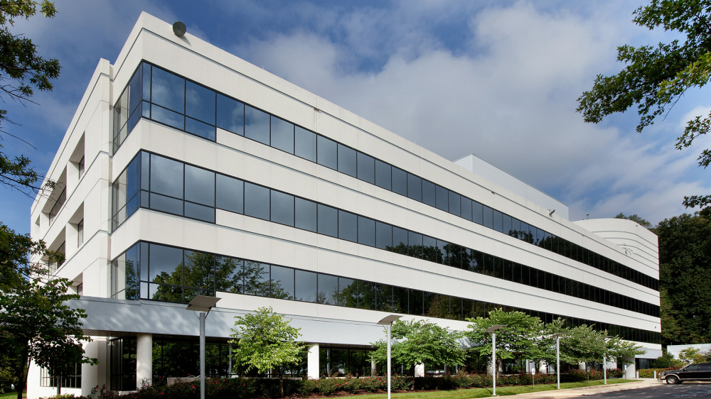 Rockville Corporate Center