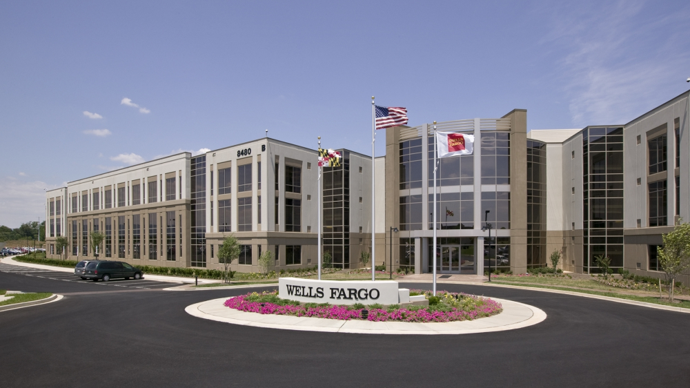 Wells fargo home mortgage credit card